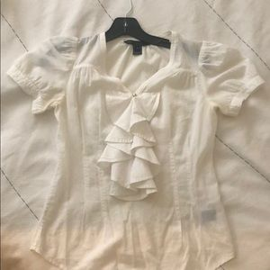 Ruffled Marc by Marc Jacobs Blouse